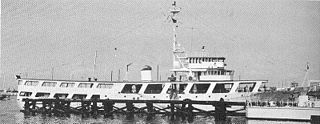 USS <i>Quest</i> (AM-281)