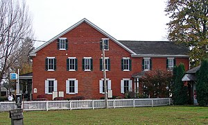 Intercourse, Pennsylvania - People's Place Quilt Museum