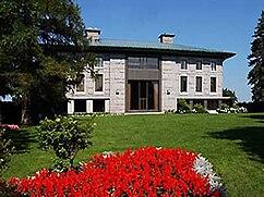 Embajada de Francia en Ottawa (1935-1936)