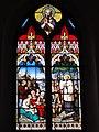 Résigny (Aisne) église, vitrail 11.JPG