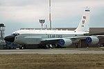 RC-135 - RAF Mildenhall Feb 2010 (4366206166).jpg