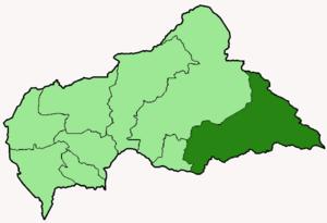 Bistum Bangassou Wikipedia