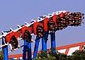 RLZ Superland - SLC 689m Kumba Roller Coaster 01.JPG