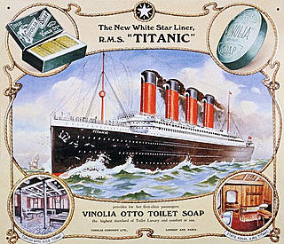 Changes in safety practices after the sinking of the RMS <i>Titanic</i>