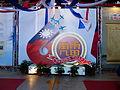 ROCAF Thundertigers 60th Anniversary Emblem in Entrance 20130810.jpg