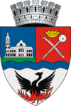 Coat of airms o Buzău