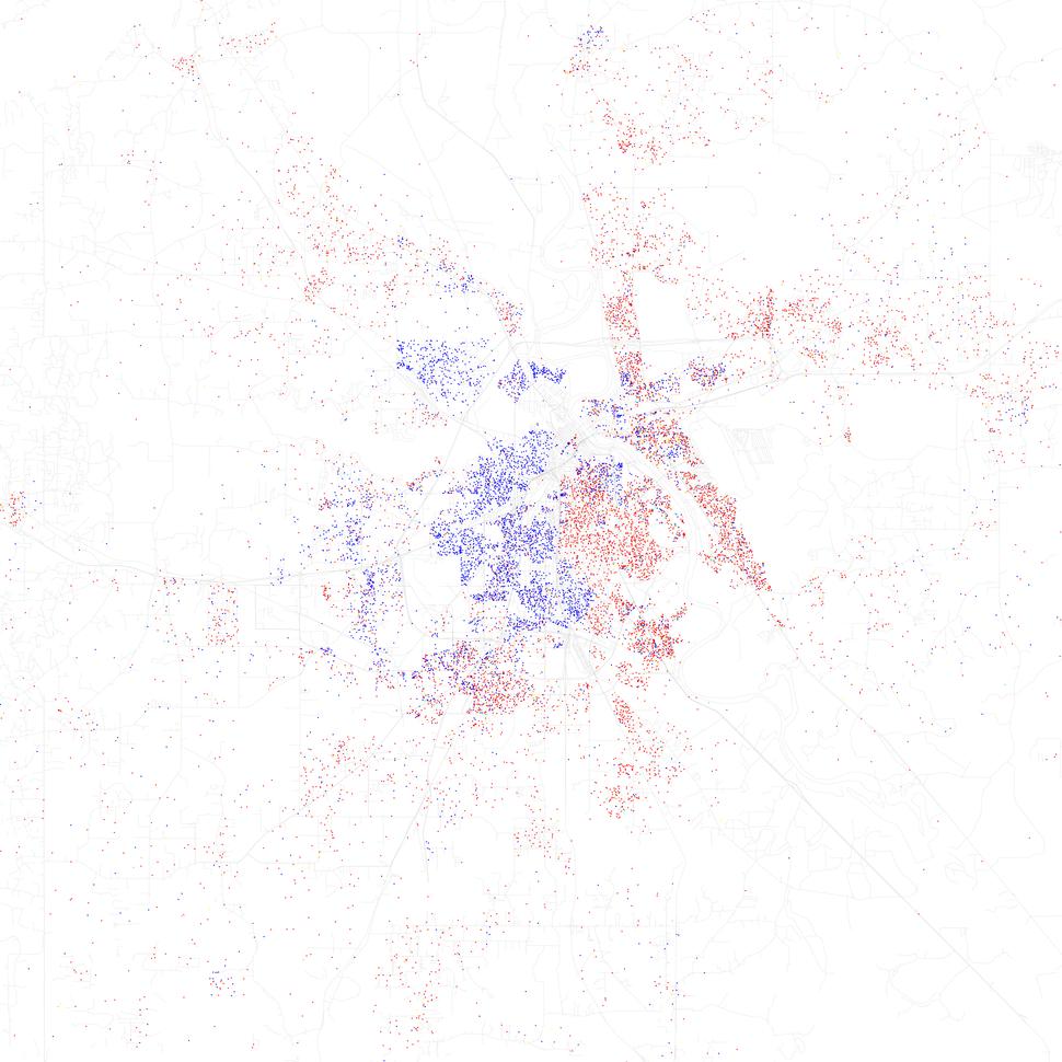 Race and ethnicity 2010- Shreveport (5560435458)
