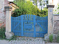 Radebeul Haus Eisold Tor.jpg