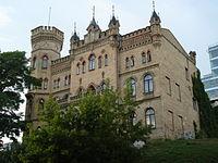 Raduszkiewicz House in Vilnius2.jpg