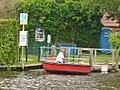 Rahnsdorf - Ruderfaehre (Rowboat Ferry) - geo.hlipp.de - 38526.jpg