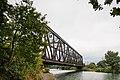 Railroad Bridge Westerly Ahlem Hanover Germany.jpg