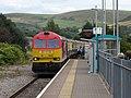Railtour at Maesteg (geograph 4136803).jpg