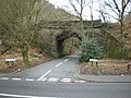 Railway bridge over East Lee Lane - geograph.org.uk - 1126995.jpg