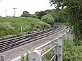 Railway just North of Dawes Lane, Santon - geograph.org.uk - 188370.jpg