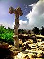 Ramat Rachel's Archeological Park.jpg