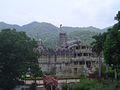 Ranakpur Jain temples Rajasthan India.jpg