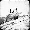 Randonneurs, Glacier de la Maladeta, Luchon (6031365155).jpg
