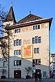Rapperswil - Rathaus IMG 1635.jpg