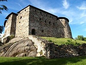 Raseborg Castle - Raseborg Castle
