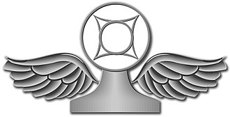 Air traffic controller (United States Navy) - Rating insignia