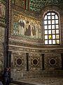 Ravenna Basilica of San Vitale mosaic5.jpg