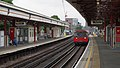 Ravenscourt Park tube station MMB 11 1973 Stock.jpg