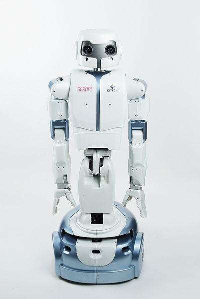seropi robot de kitech blogue robotshop. Black Bedroom Furniture Sets. Home Design Ideas