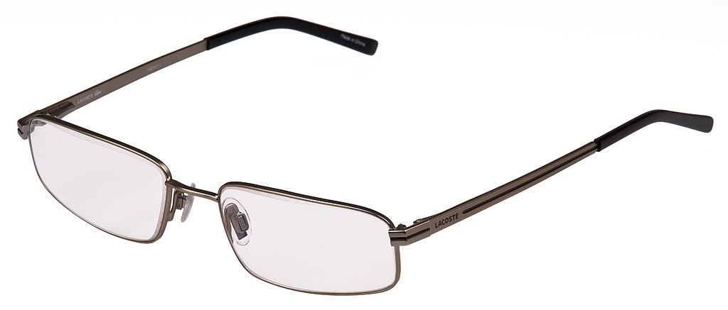 Vision Need Glasses