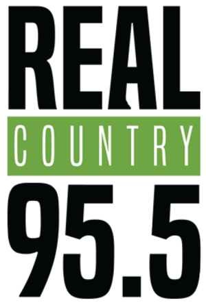 CKGY-FM - Image: Real Country 95.5