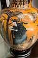 Recalling the Acheloos Painter - ABV 372 165 - Apollon and Artemis - Dionysos and satyrs - Firenze MAN 3857 - 03.jpg