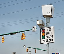 Traffic Enforcement Camera Wikipedia