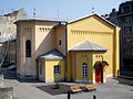 Redemptorists monastery and church of the Immaculate Conception in Lviv (2).jpg