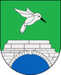 Coat of arms of Reesdorf (Holstein)