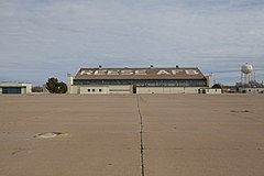 Reese Air Force Base Lubbock Texas 2010.jpg