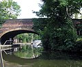 Regent's Park Road Bridge, Regent's Canal - geograph.org.uk - 897929.jpg