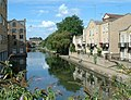 Regents Canal. - geograph.org.uk - 164686.jpg
