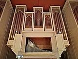 Reinhausen, St. Christophorus, Orgel (6).jpg
