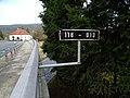 Rejkovice, most přes Litavku, číslo.jpg