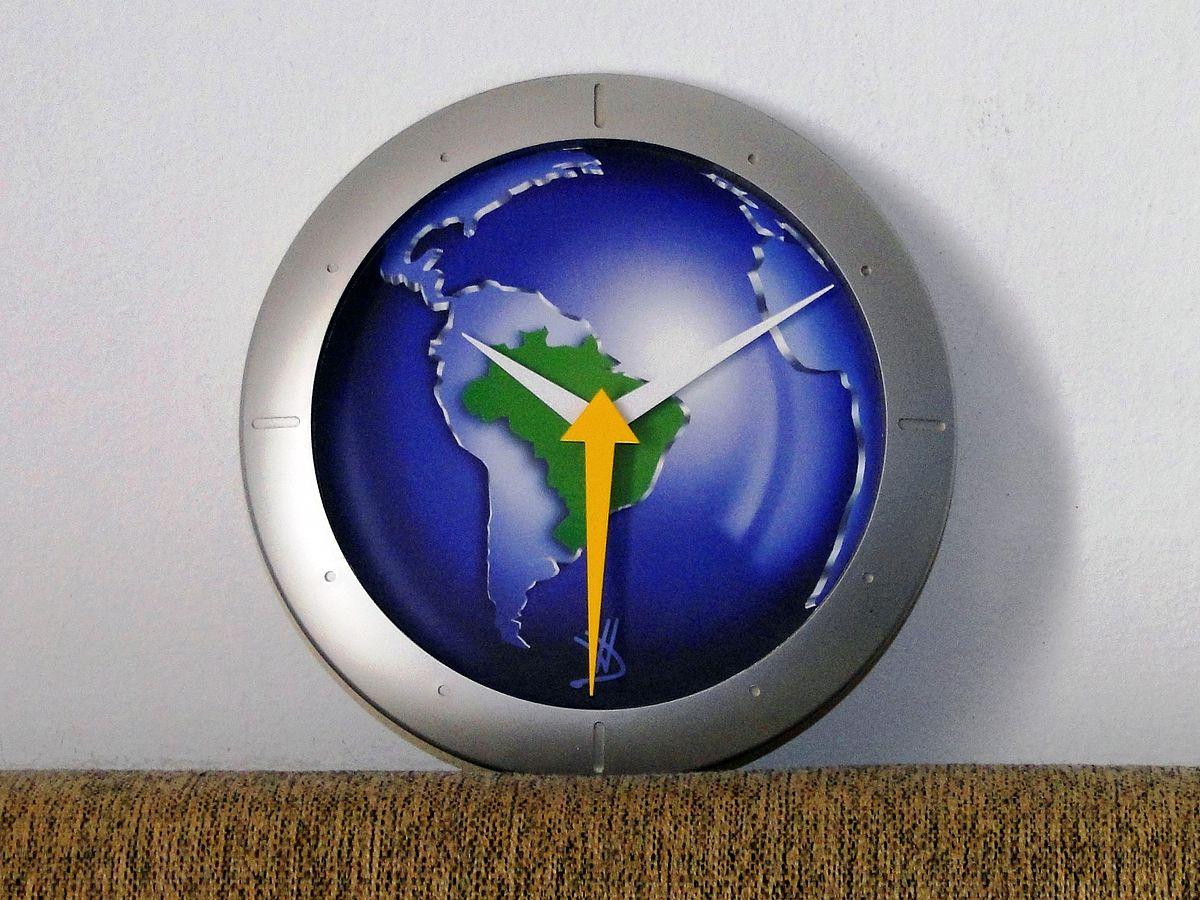 60f87d6de26 Relógio dos 500 Anos – Wikipédia