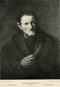 Rembrandt - St. Bartholomew.jpg