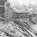 Remodelación Gigante en 1978.JPG