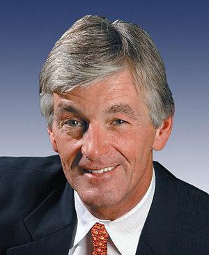 John M. McHugh - McHugh as a Congressman
