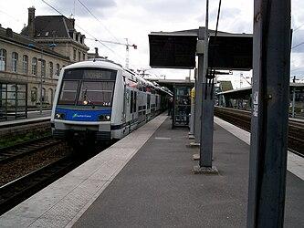 rer e stations