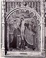 """Restauración de """"La crucifixión"""" (siglo XVII-XIV) (2).jpg"""