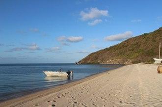 Ma'alpiku Island National Park - Restoration Island, Cape York