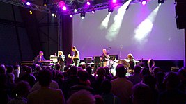 Return to Forever IV at Neckarsulm, Germany, 20110703 014.jpg