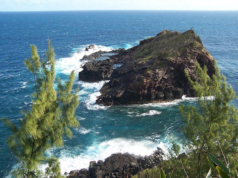 A visiter à l'île de la Réunion - la commune de Petite-Île