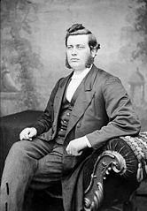 Revd G Humphreys (W)