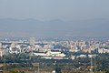 Ride with Simeonovo Cablecar to Aleko, view to Sofia 2012 PD 006.jpg