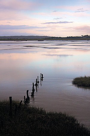 Thomond - Donnchadh mac Brian Ó Briain's quest ended when he drowned in the River Fergus.